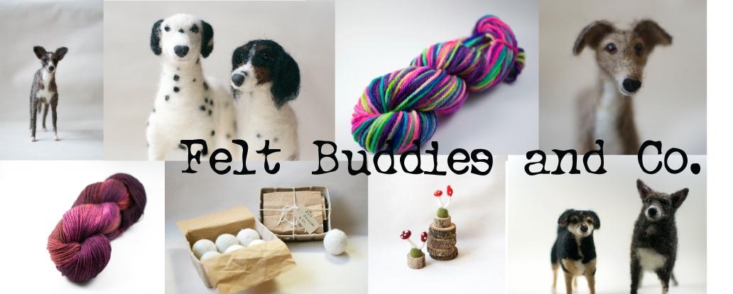 @feltbuddies Cover Image