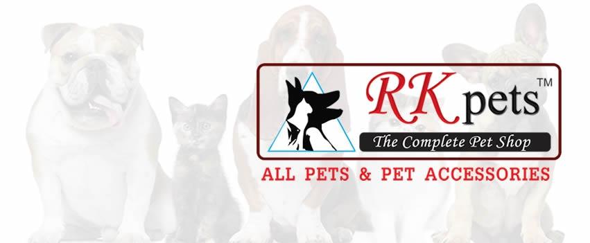 RK Pets  (@rkpetshop) Cover Image