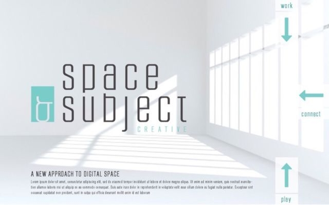 Space  (@spaceandsubject) Cover Image