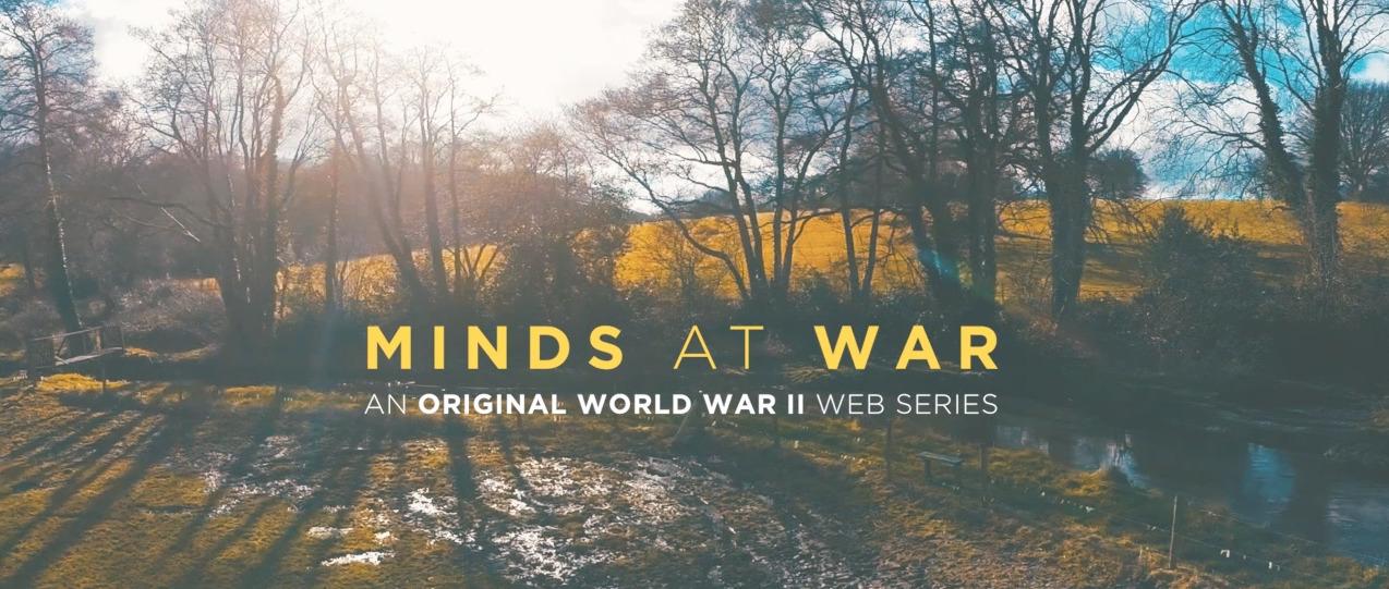 Minds at War (@mindsatwar) Cover Image