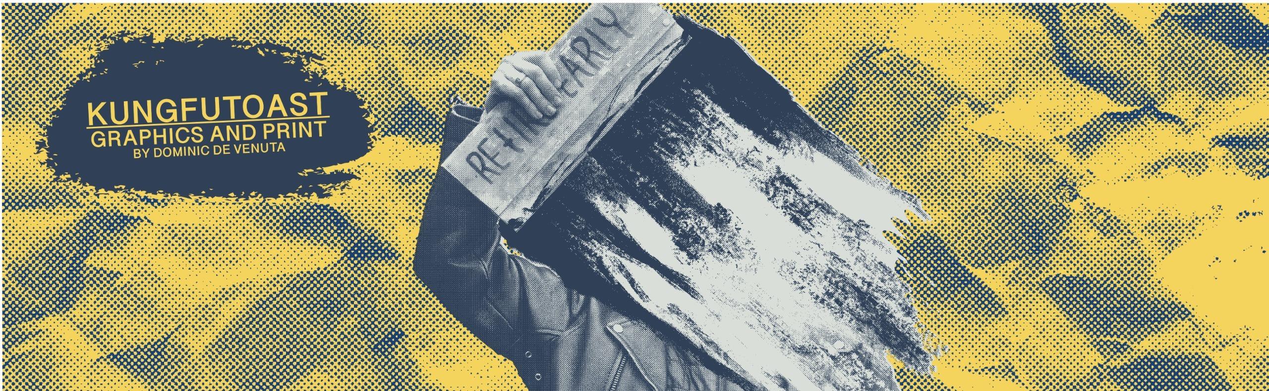 Dominic Toast (@kungfutoast) Cover Image