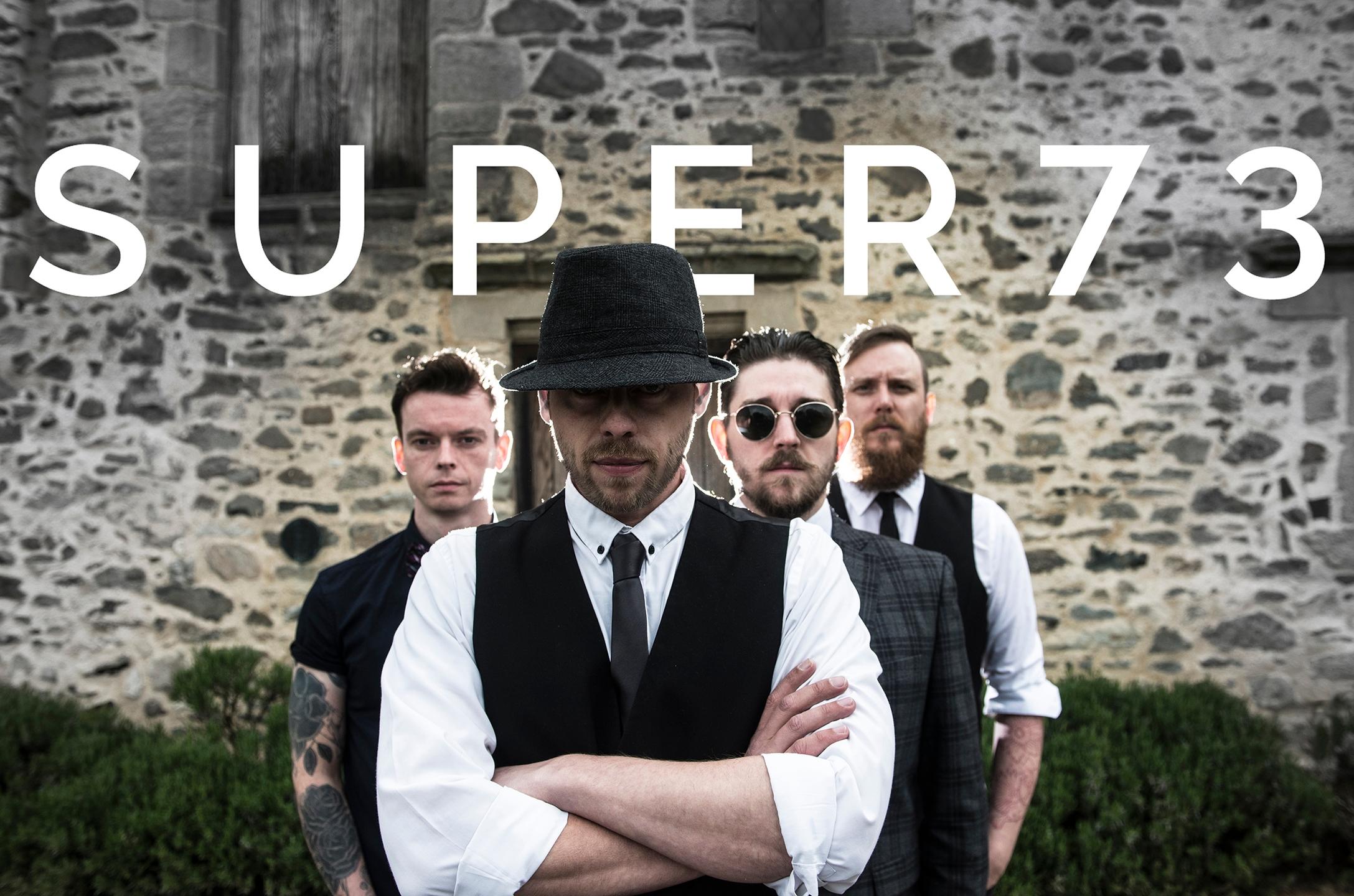 Super73 (@super73) Cover Image