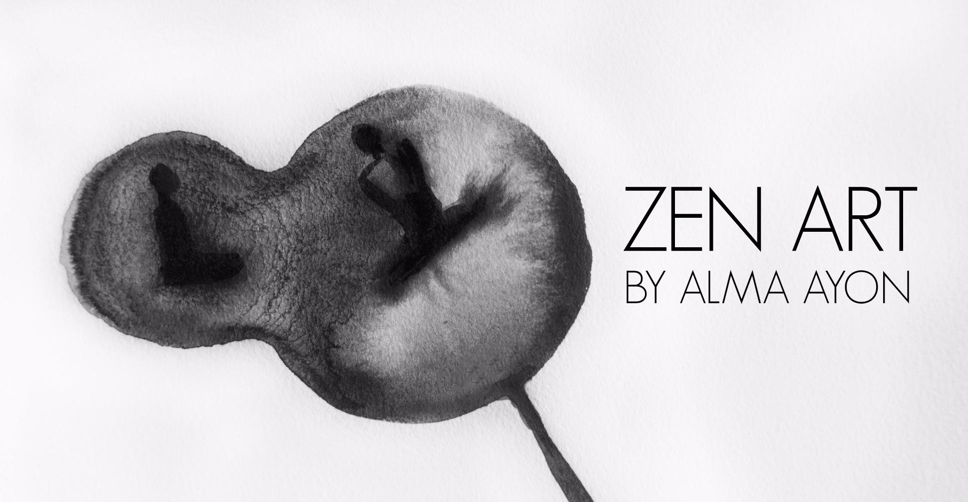 Alma Ayon (@almaayon) Cover Image