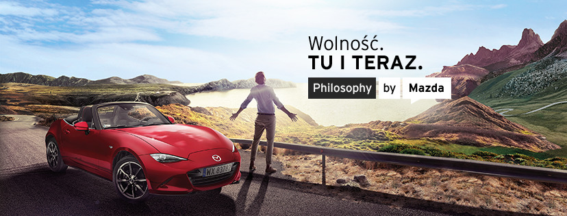 Mazda Polska (@mazdapl) Cover Image
