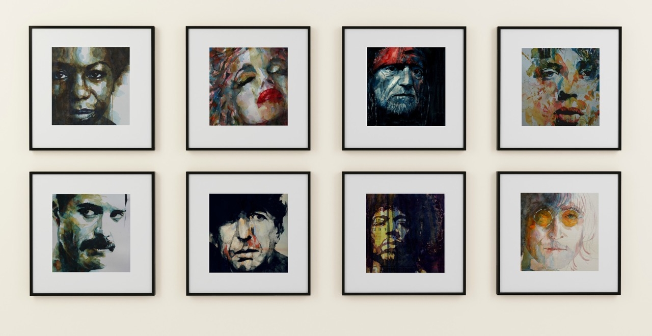 Paul Lovering (@paulloveringarts) Cover Image