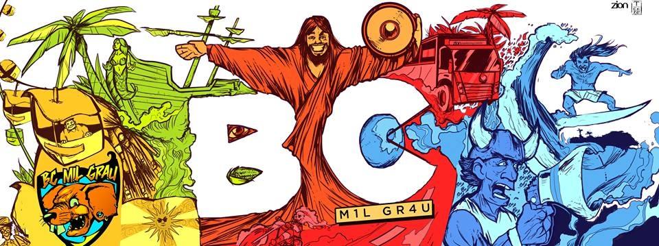 BcMil (@bcmilgrau) Cover Image