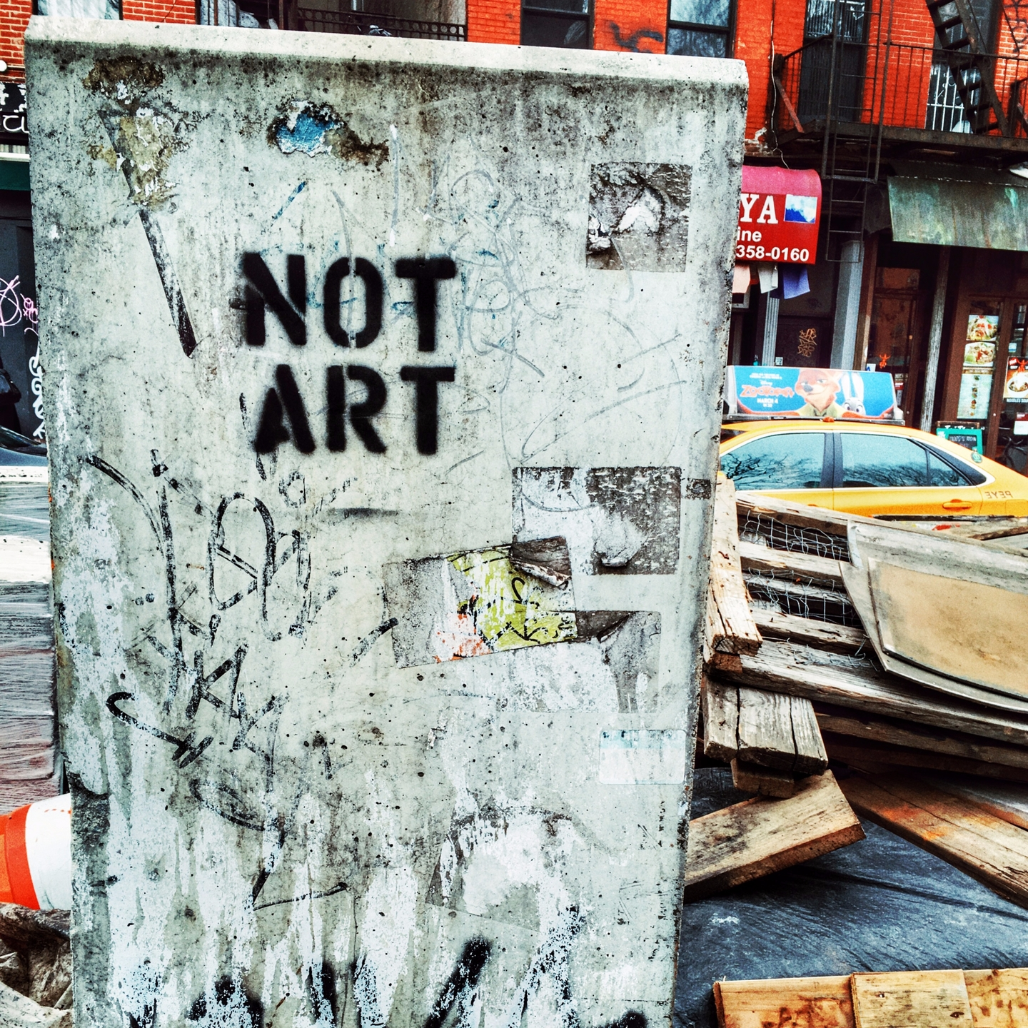 notartnewyork (@notartnewyork) Cover Image
