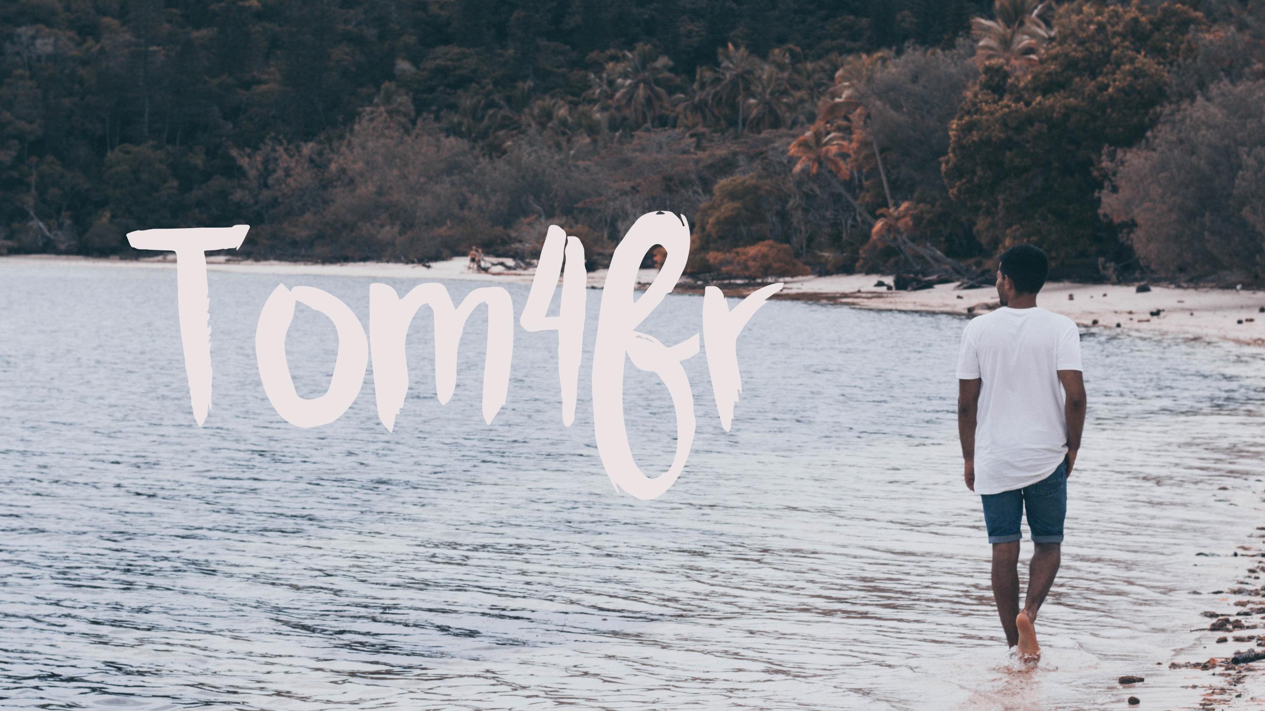 Tom4fr (@tom4fr) Cover Image