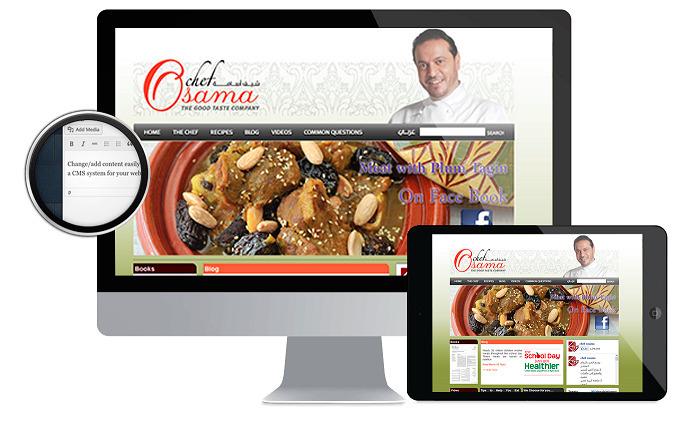 Dubai Web Design (@dubaiwebdesign) Cover Image