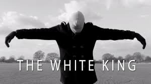 The White King Review (@thewhitekingreview) Cover Image