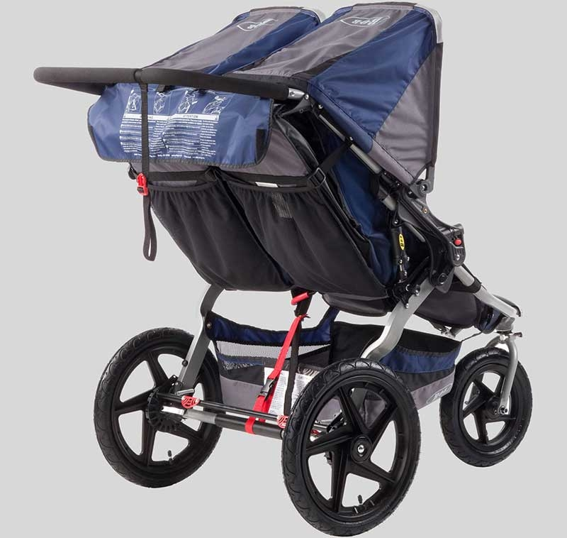 Best Double Stroller (@beststrollersource) Cover Image