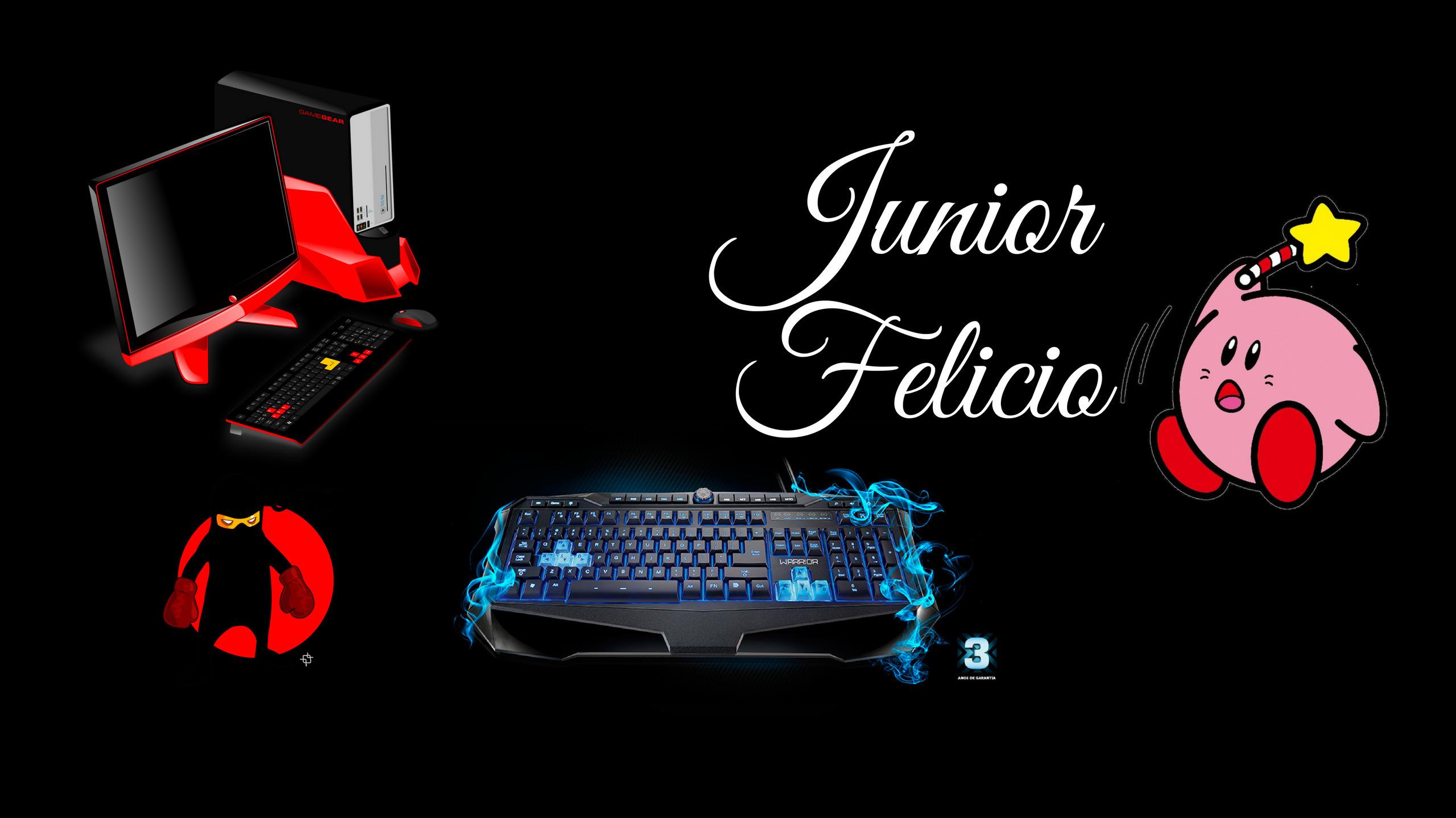 Edson Felicio da Silva Junior (@juniorfelicio) Cover Image