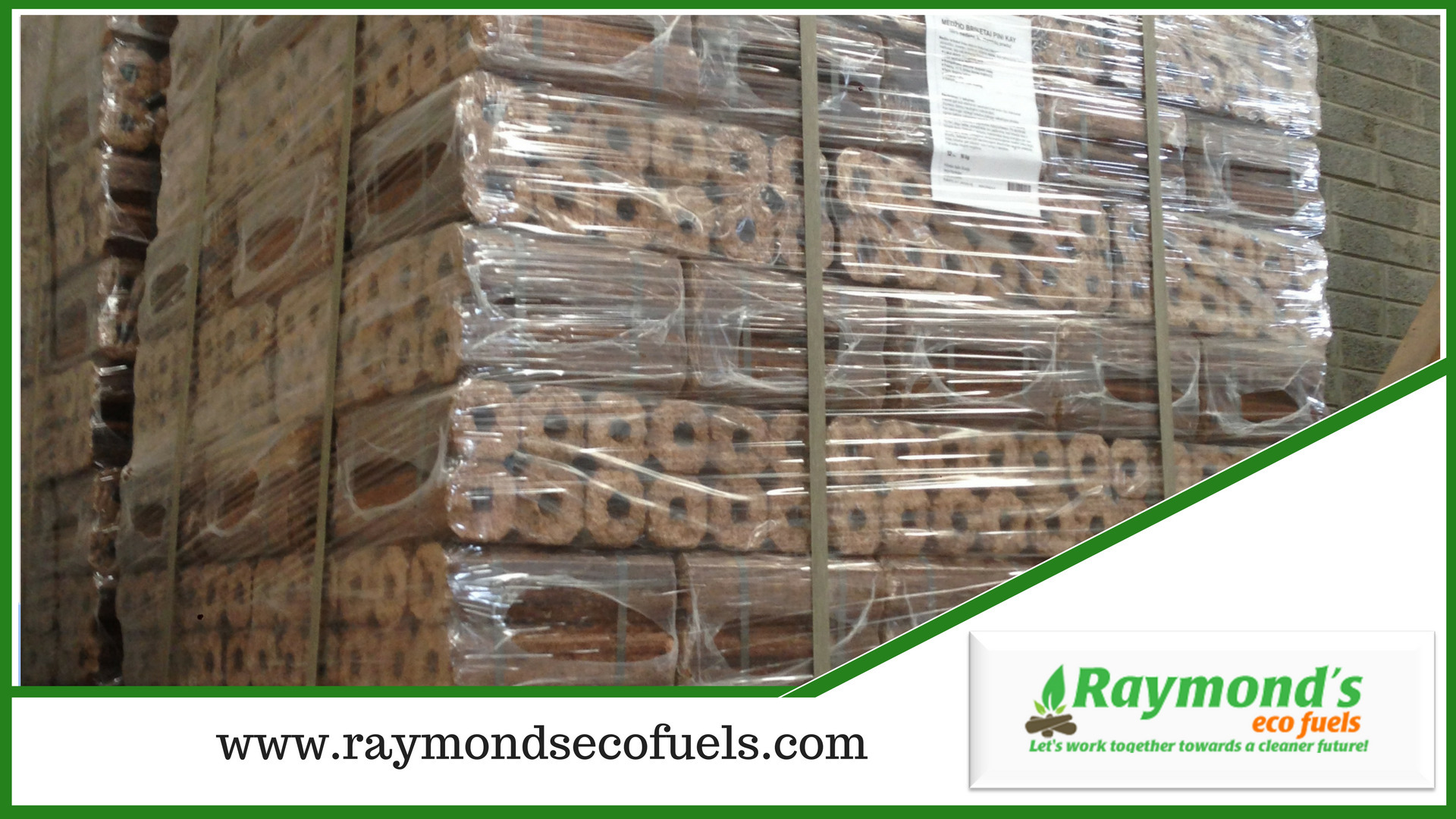 Raymonds Eco Fuels Kiln Dried Firewood (@kiln-dried-firewood) Cover Image