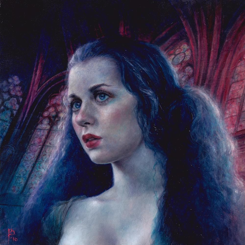 Brynn Elizabeth (@brynnelizabethart) Cover Image
