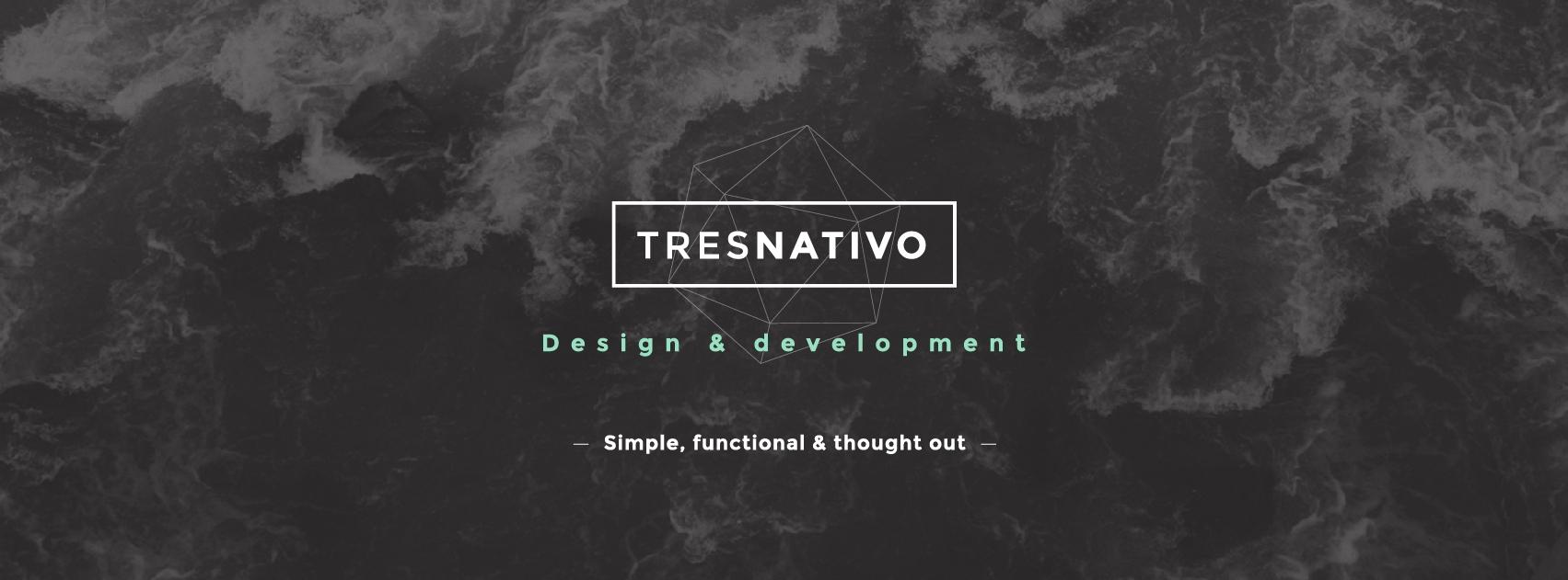 TRESNATIVO (@tresnativo) Cover Image