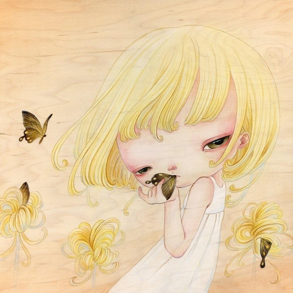 Yishu Wang (@yishu) Cover Image
