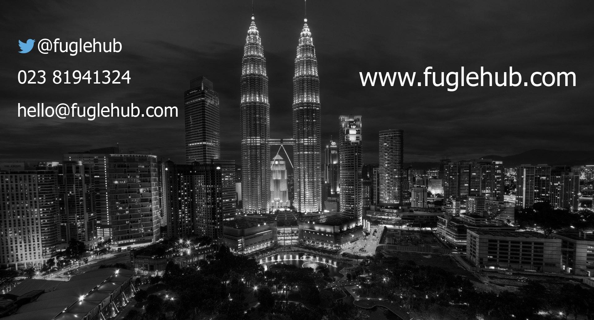 Fugle Hub (@fuglehub) Cover Image