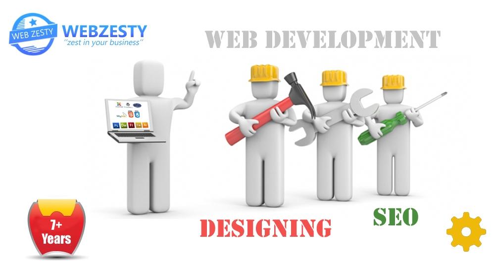 Webzesty Pvt Ltd (@webzestyind) Cover Image