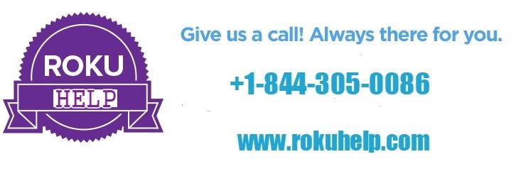 Roku Help (@rokuhelp) Cover Image