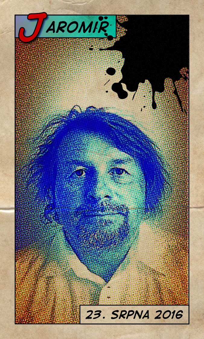 Jaromir  (@jaromirk) Cover Image