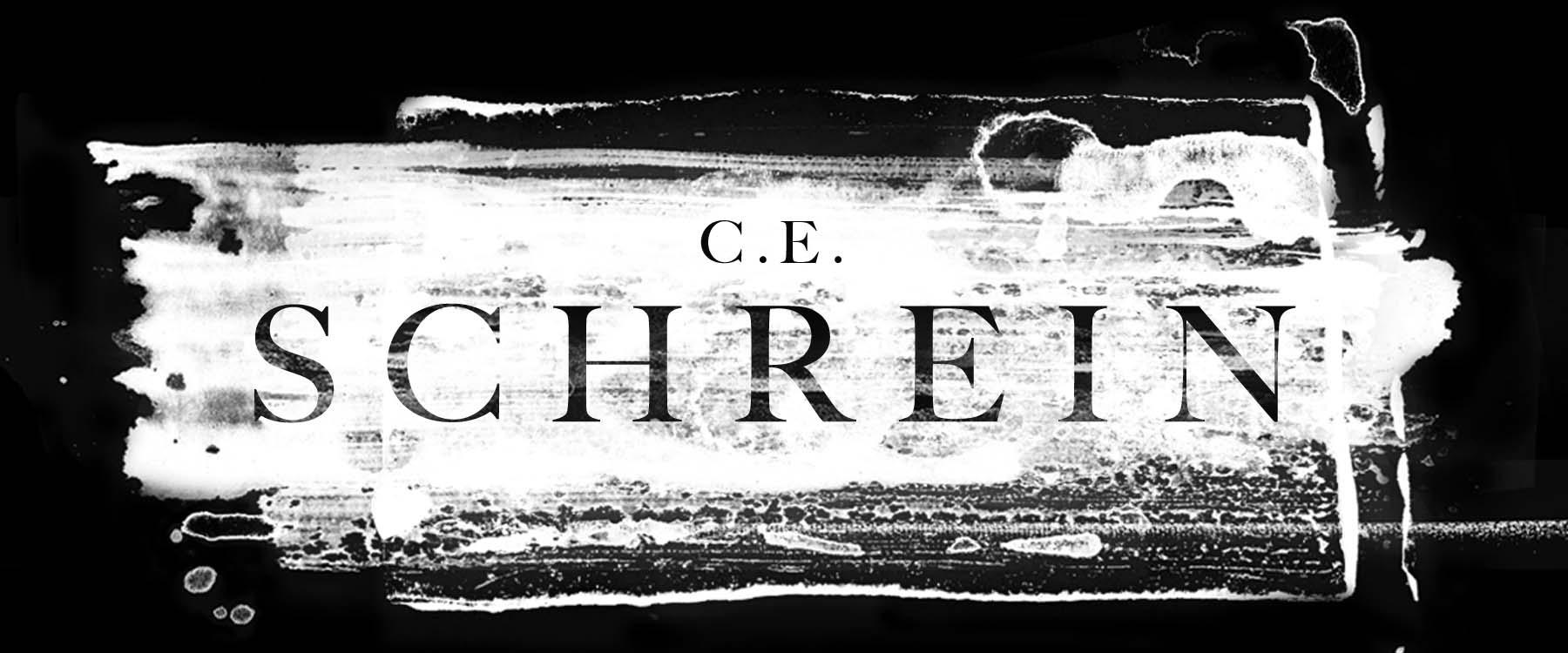 C.E. SCHREIN (@schreince) Cover Image