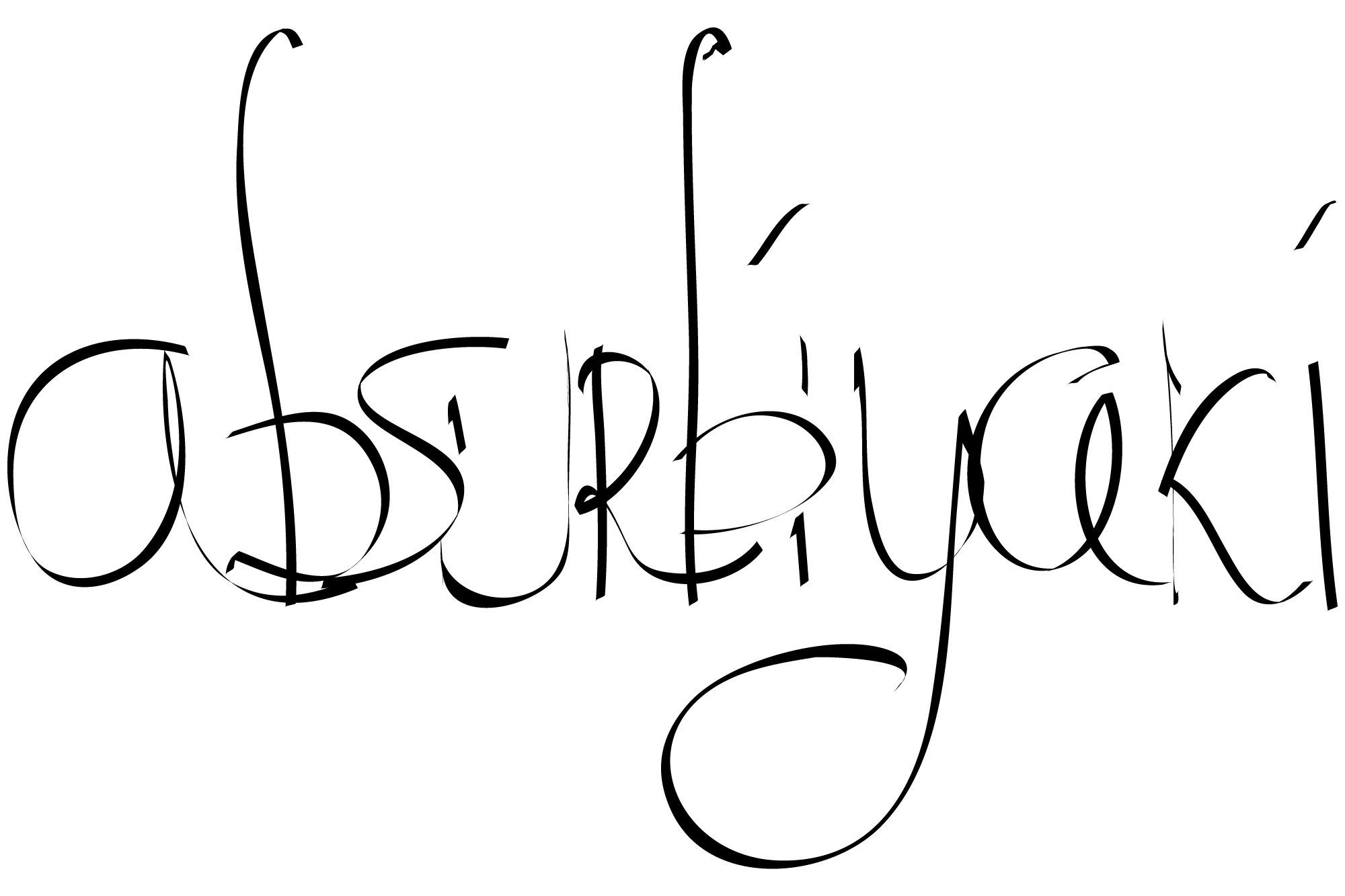 absurbiyaki (@absurbiyaki) Cover Image