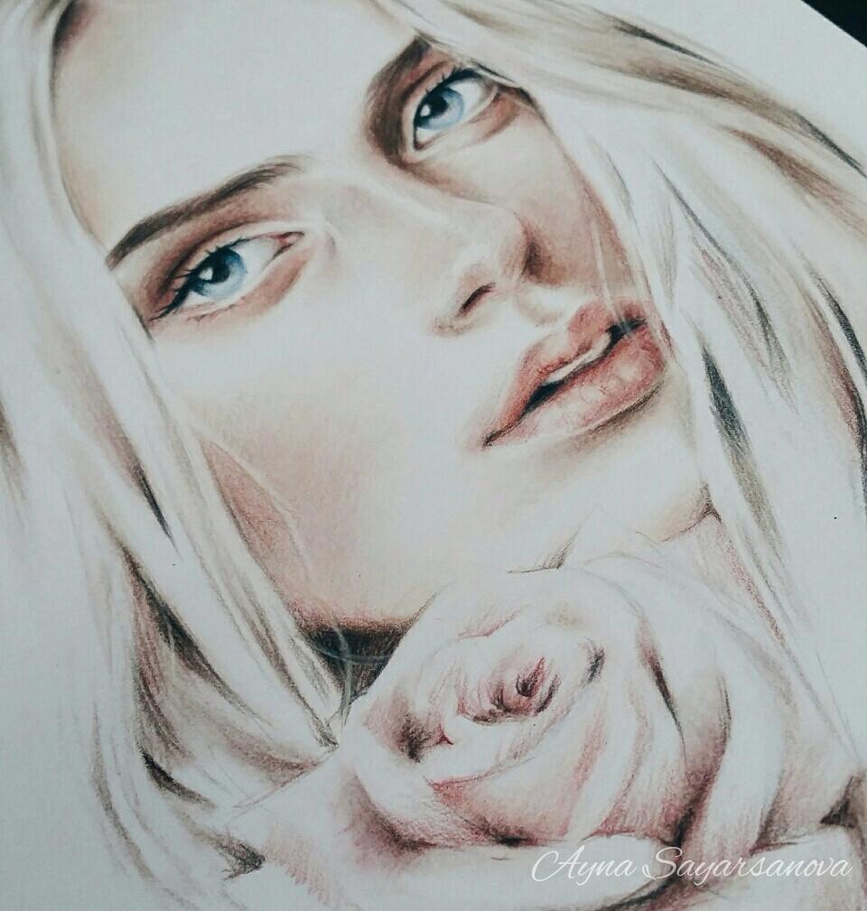 Ayna Sayarsanova  (@sayarsanovaayna) Cover Image