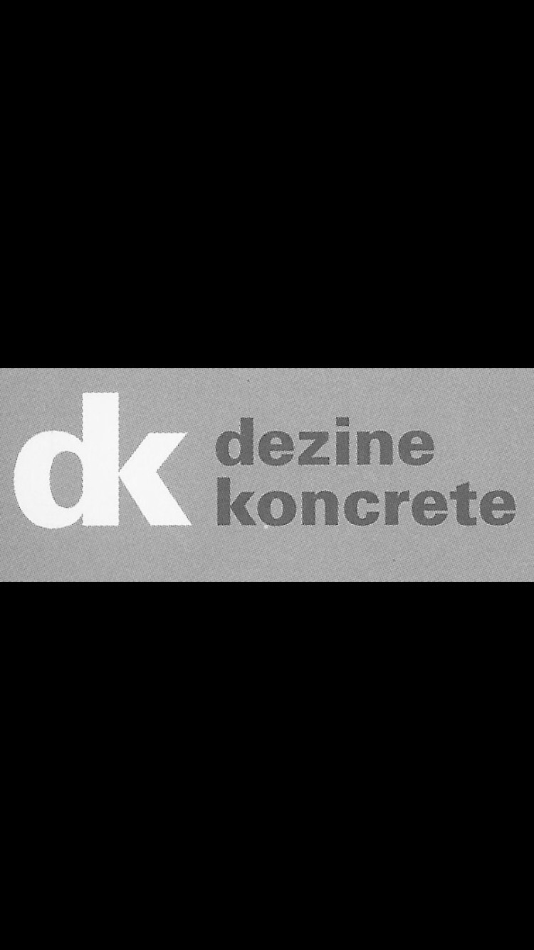 david (@dezinekoncrete) Cover Image