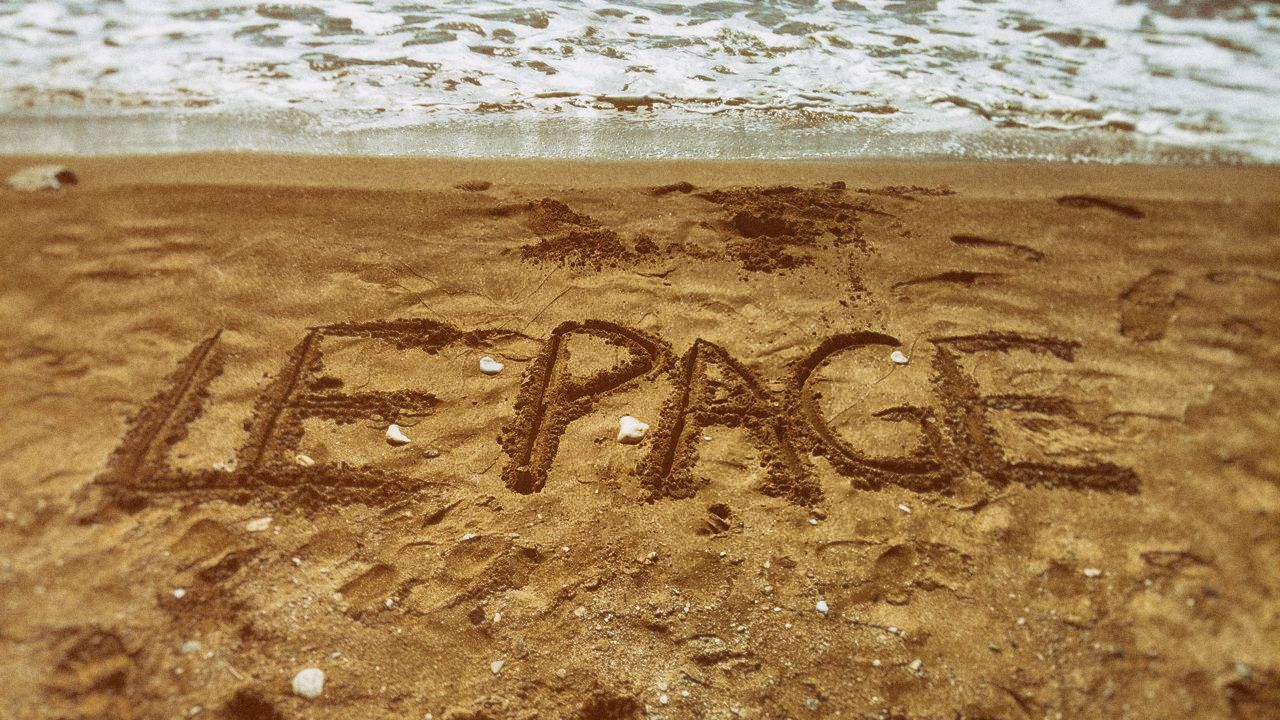 Le Page (@lepagemusic) Cover Image