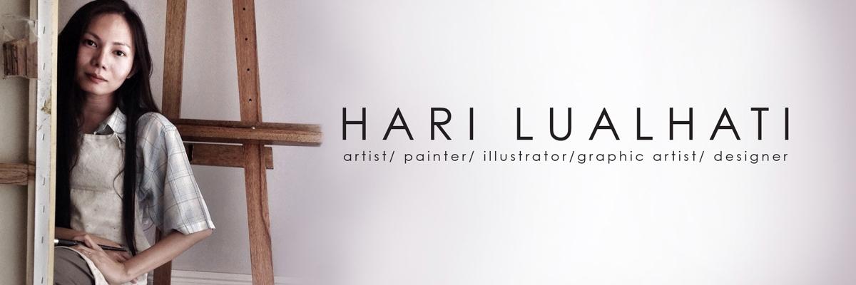 Hari Lualha (@harilualhati) Cover Image