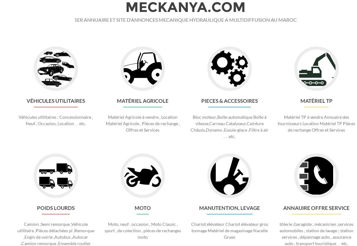 @meckanya Cover Image