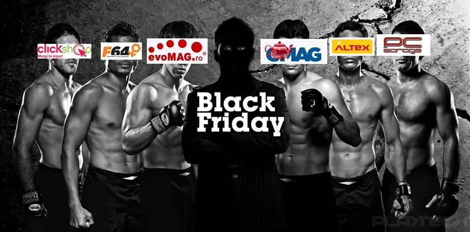 @blackfridays Cover Image