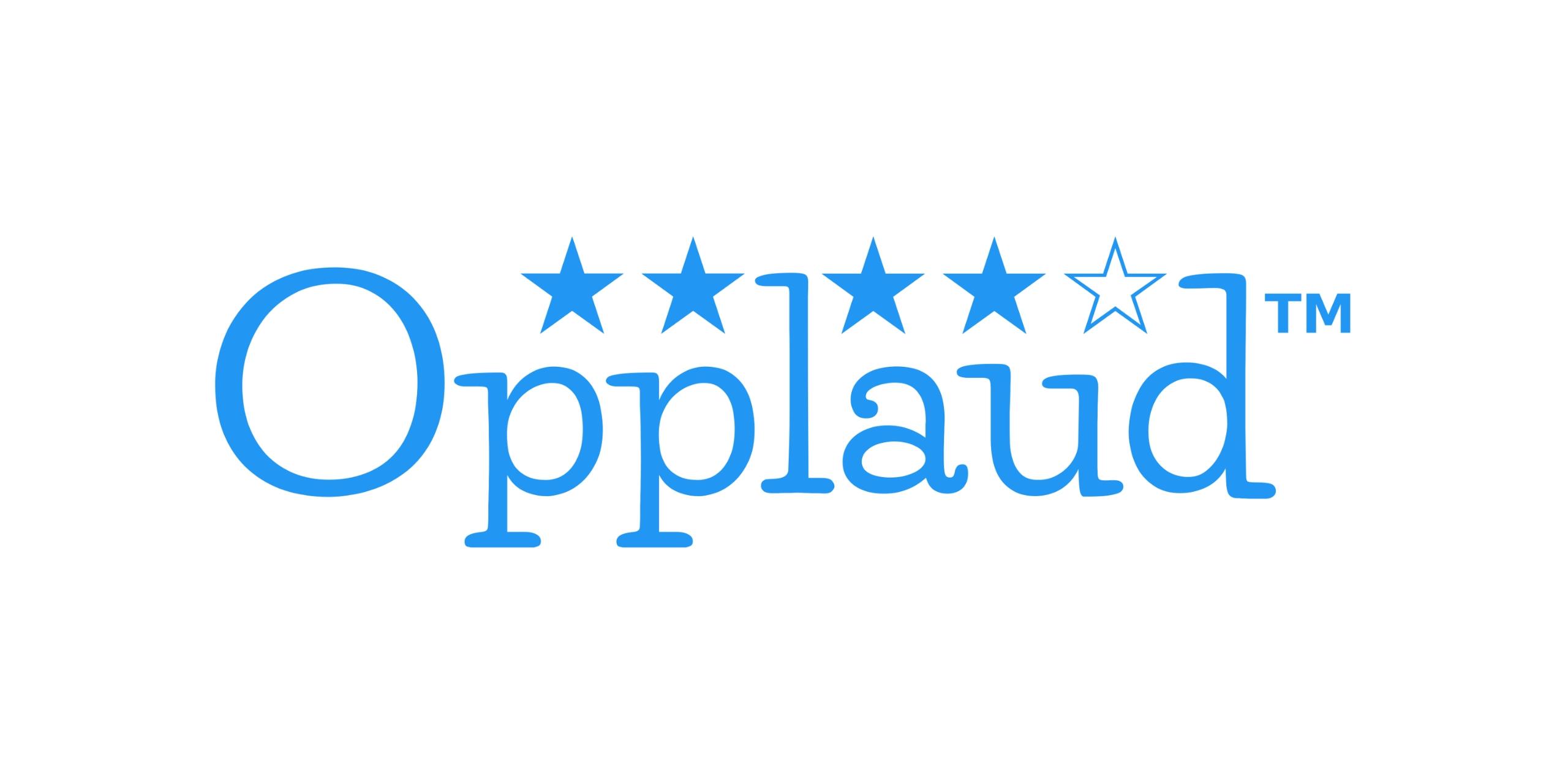 Opplaud™ (@opplaud) Cover Image