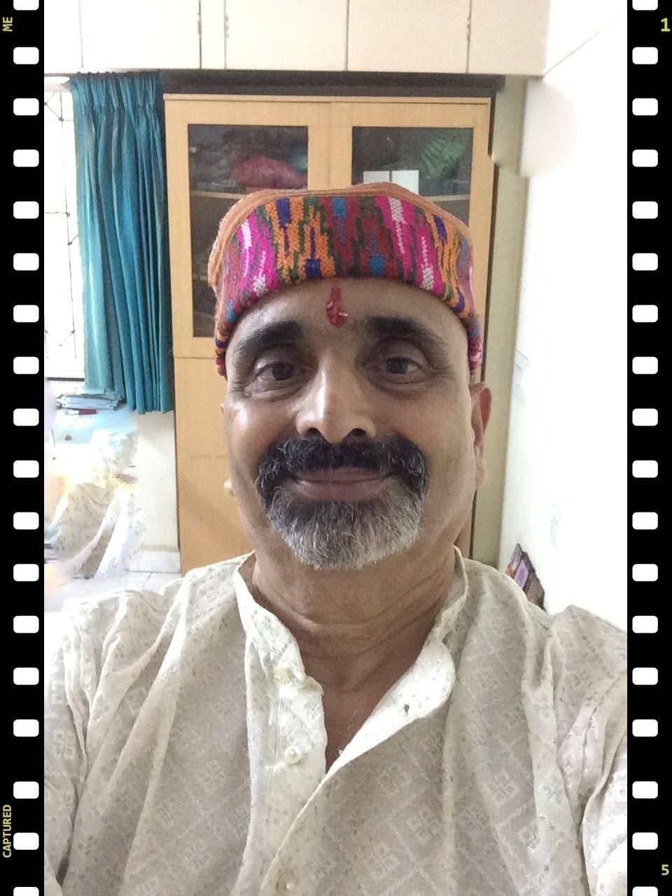 Prof.Suhas Ghaisas  (@profghaisas) Cover Image