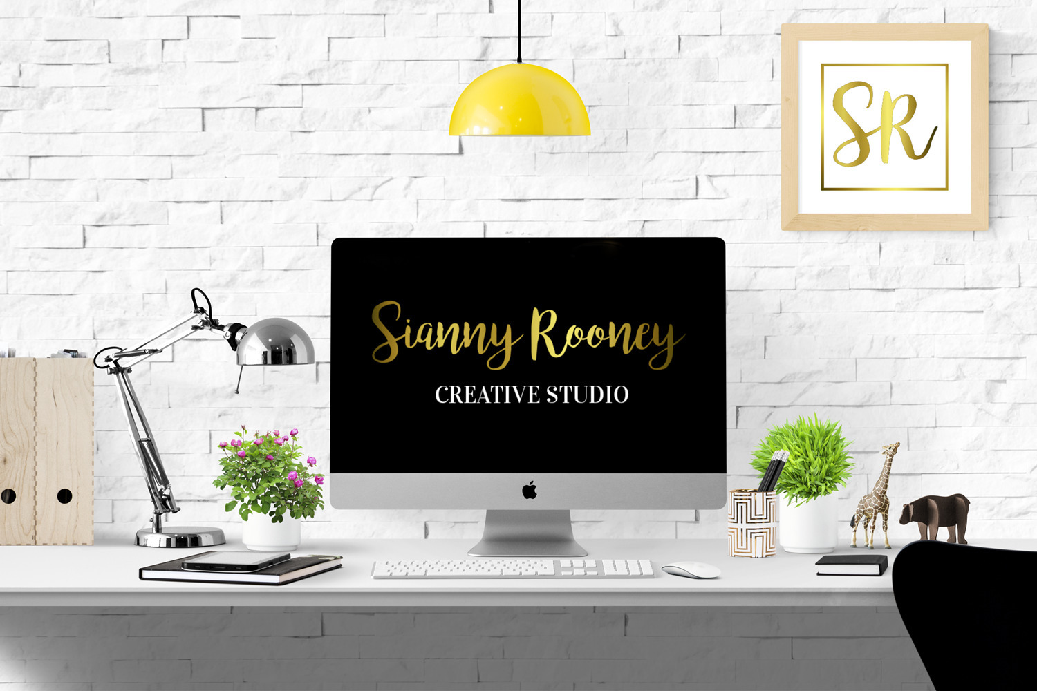 Sianny Rooney (@srooney) Cover Image