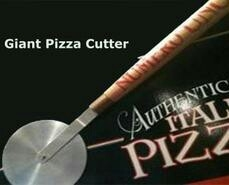 Giant Pizza  (@giantpizzacutter) Cover Image