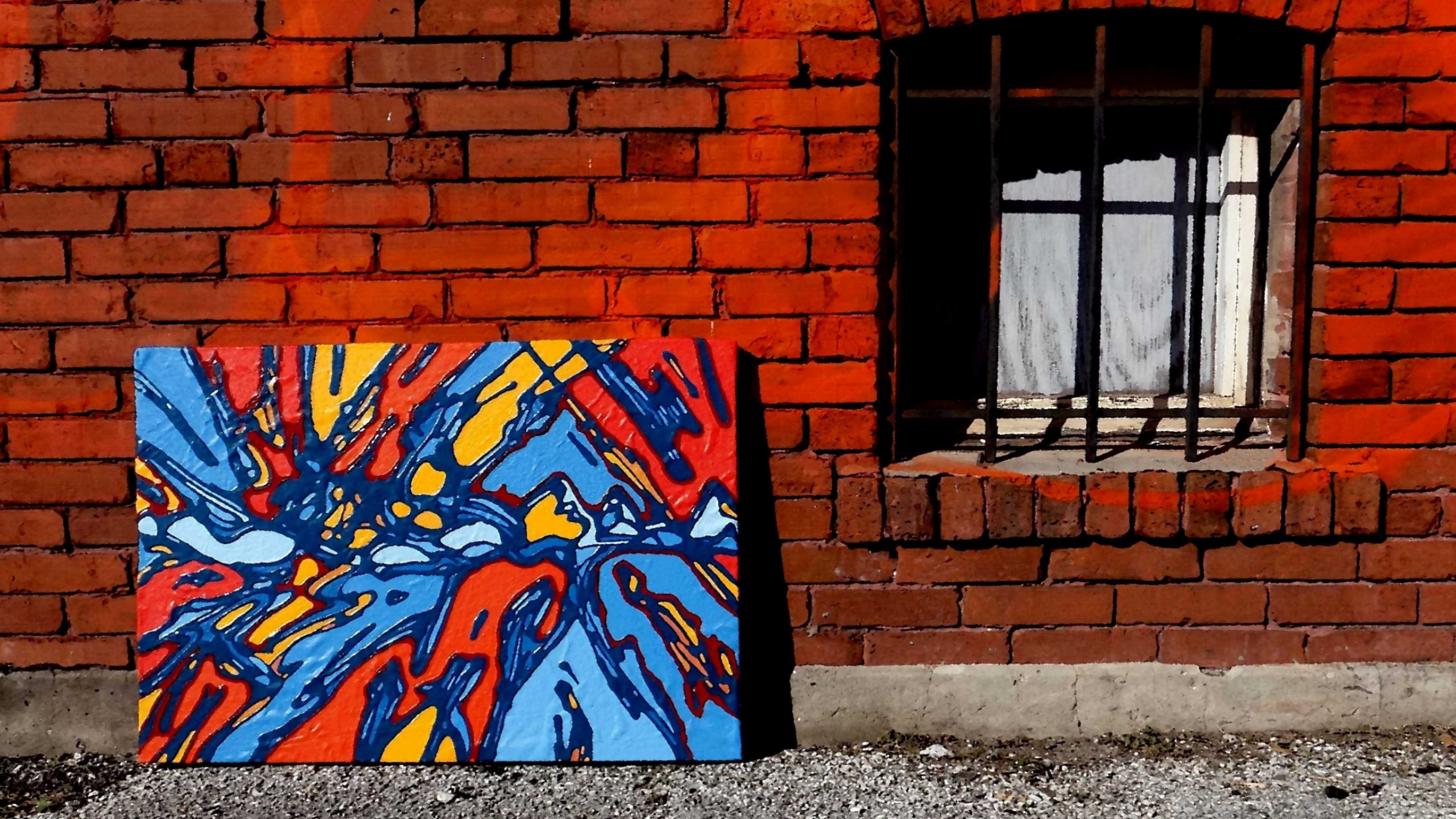 Painter Loki (@painterloki) Cover Image