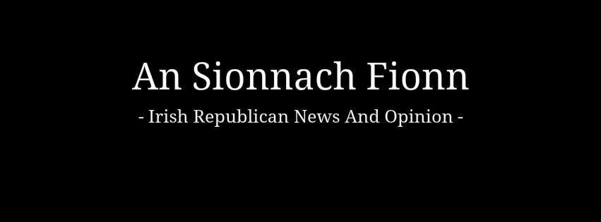 An Sionnach Fionn (@ansionnachfionn) Cover Image