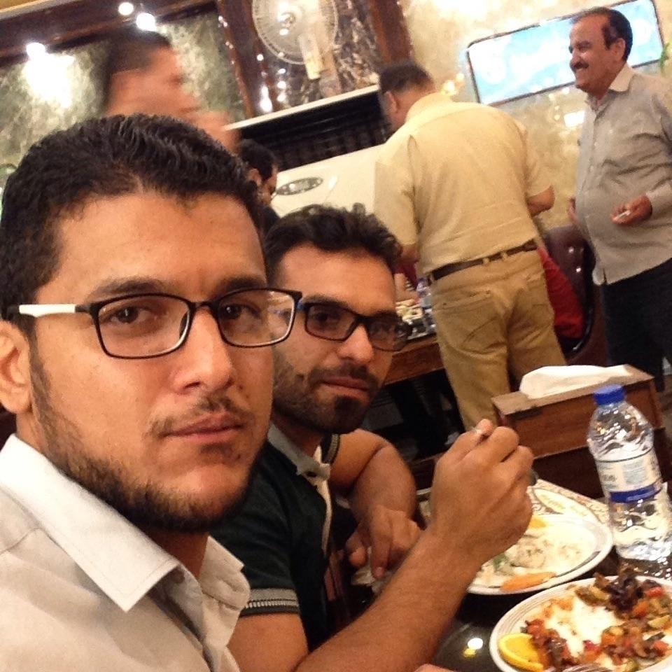 @kararrmohammed Cover Image