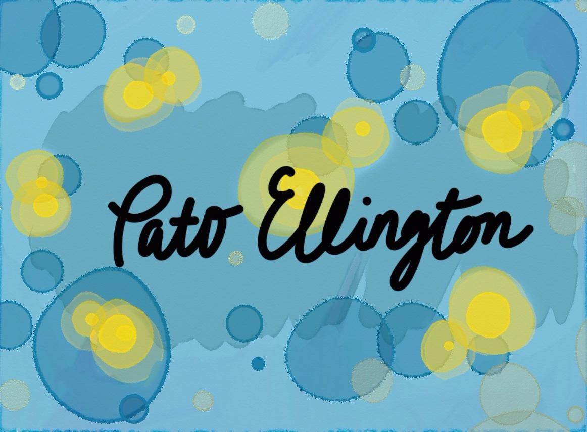 Pato Ellington (@patoellington) Cover Image