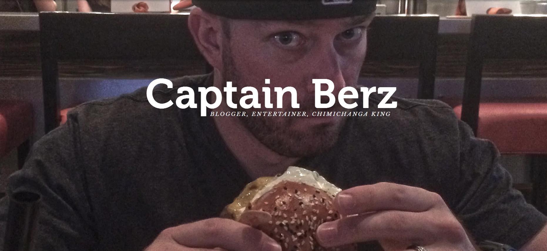 Captain Berz (@captainberz) Cover Image