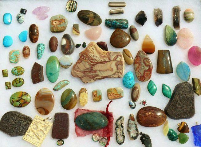 Rambling Rocks (@ramblingrocks) Cover Image