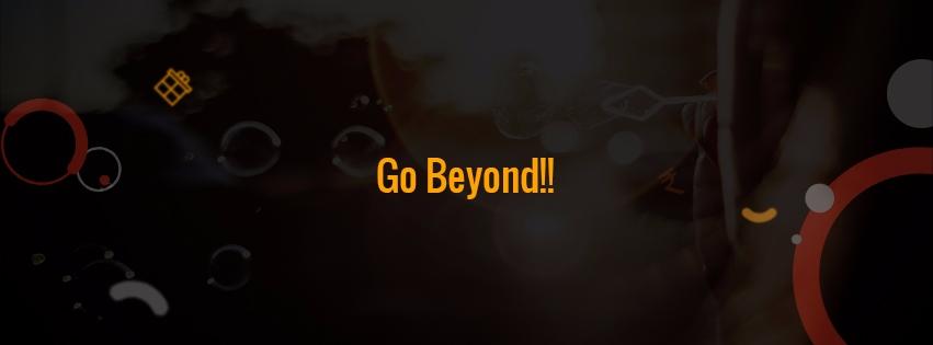 Beyond (@beyondenough) Cover Image