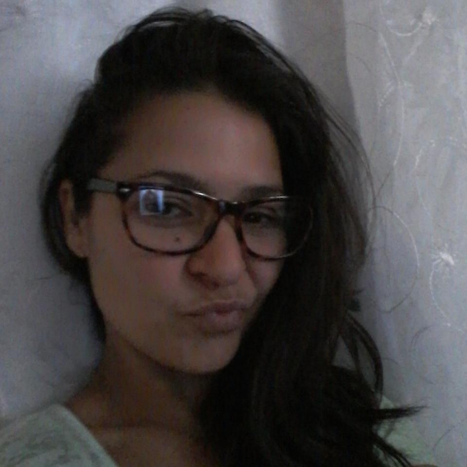 Selma Borges  (@selmayoga) Cover Image