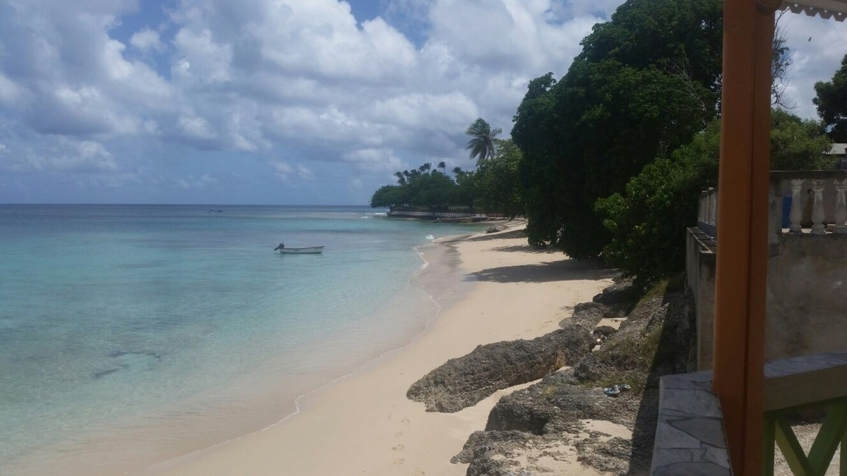 Beautiful Barbados  (@empressdine) Cover Image