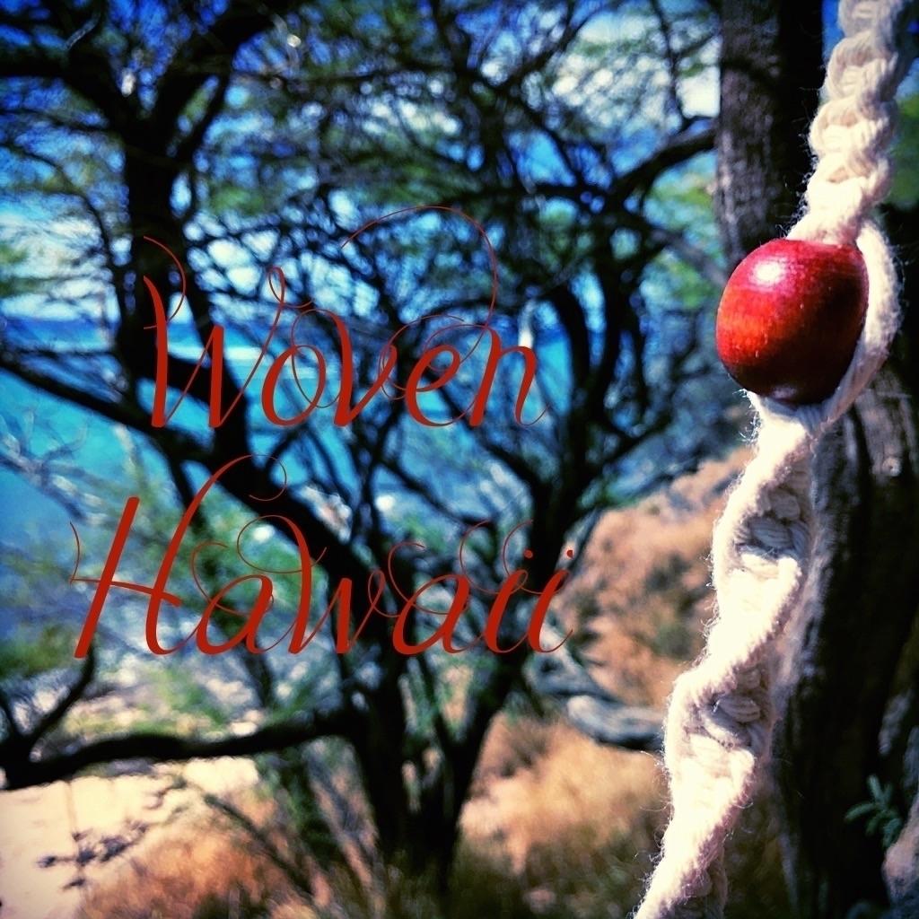 Woven Hawaii (@wovenhawaii) Cover Image