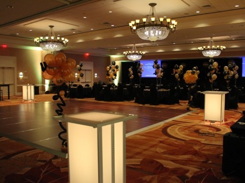 Party Planner NJ (@eventplannernj) Cover Image