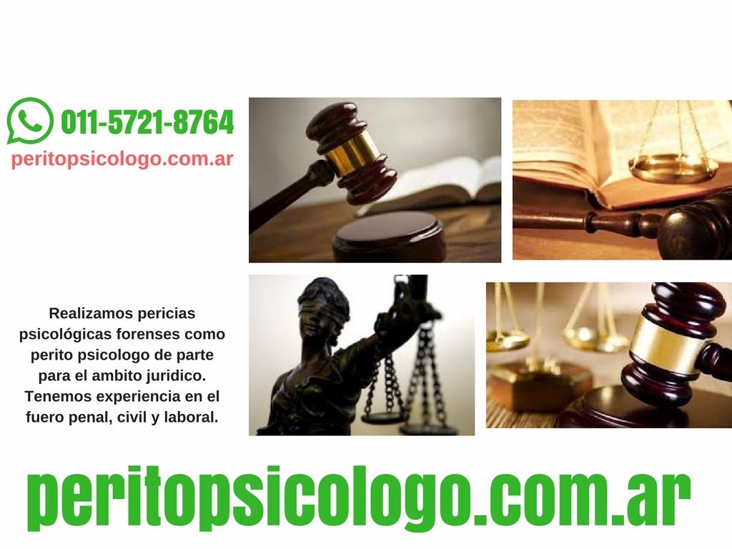 Perito Psicolo (@peritopsicologo) Cover Image