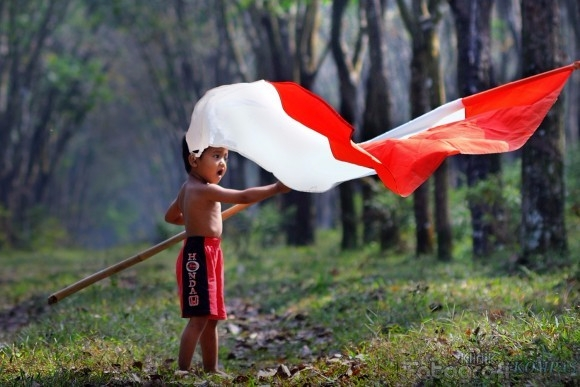 Indonesia (@merahputih) Cover Image