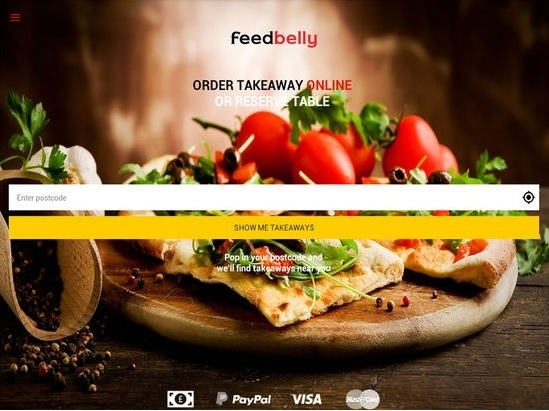 Asad (@feedbelly) Cover Image